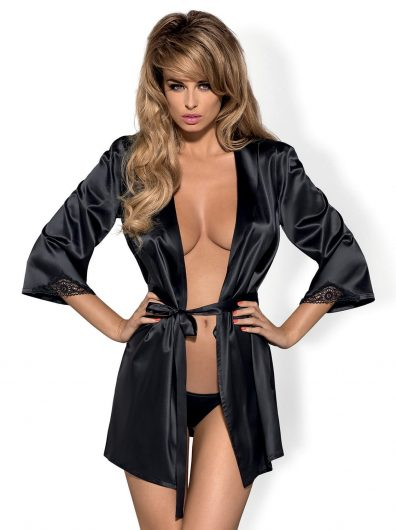 Obsessive_satinia_robe_black