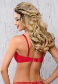 Breva Push-up BH rod – Back – Axami By Valerie